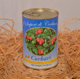 Pomodorino di Corbara in succo di Pomodorino di Corbara