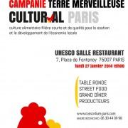 Al via Cultur.al , l'evento parigino del Consortium Paris – Gourmet