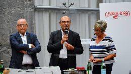 Pizzerie d'Italia 2018 del Gambero Rosso - D'Amato e Acciaio